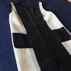 Per se/ Carlisle collection vest